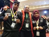 تعليم الدقهلية يفوز بـ 4 ميداليات ذهبية وفضية وبرونزية ببطولة الجمهورية لألعاب القوى