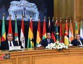 فيديو ..رئيس الوزراء: مصر تنشد العدالة والتنمية لمختلف دول القارة الإفريقية