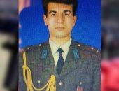 تركيا تدفن عقيدا بالجيش سرا لقى مصرعه فى غارة للجيش الليبى على ميناء طرابلس
