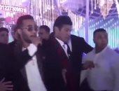 "محمد رمضان عن فيديو باسم سمرة: ""ماكنش فى وعيه"""