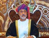 سلطان عمان يعزى العاهل السعودى فى وفاة الأميرة حصة بنت فيصل