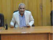 رئيس مدينة إسنا: جارى إصلاح كسر ماسورة مياه بطريق مؤدى لدير الشهداء بالقرايا