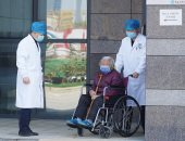 السلطات السويسرية تعلن أول إصابة بفيروس كورونا المستجد فى البلاد