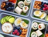 كيف تجهز خطة لتناول وجبات صحية طوال الأسبوع؟