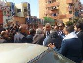 سامح عاشور: تم إسقاط التعليم المفتوح فى مصر بفضل نقابة المحامين.. صور
