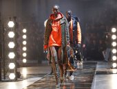 إطلالات مميزة خلال أسبوع الموضة فى ميلانو بإيطاليا