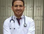 قصة كفاح محمد عبد الفتاح من التوك توك إلى التخرج فى كلية الطب بالغربية