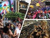 تأجيل كرنفال ساوباولو البرازيلية 2021 إلى أجل غير مسمى بسبب كورونا