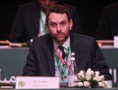 مصطفى مراد: عمرو لم يأخذ حقه في الاتحاد الأفريقي وإدانة أحمد أحمد إنصاف لابني