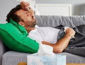 ما يجب عليك فعله عند الإصابة بفيروس الأنفلونزا