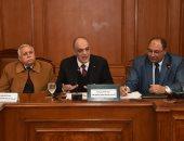 """""""مشروعات البرلمان""""تهاجم وزارة الزراعة..ونائب يهدد بتقديم استجواب"""