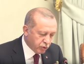 أسطنبول وتل أبيب أيد واحدة.. أردوغان يحتفي بهبوط طيران إسرائيل في تركيا