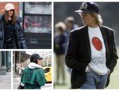الكاب رجع موضة.. قبعة البيسبول تعود من التسعينيات على طريقة الأميرة ديانا