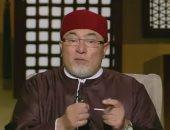 فيديو.. خالد الجندى يطالب بتأجيل مباراة القمة.. البعض يريد إشعال الفتنة