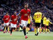 مانشستر يونايتد يواجه كلوب بروج بحثا عن التأهل لثمن نهائي الدوري الأوروبى