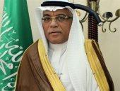 سفير السعودية بالخرطوم يستقبل أمين المجلس الإسلامى لجنوب السودان
