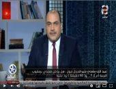 محمد الباز يعلن تبرعه بالدم لمعهد الأورام ويطلق مبادرة لدعوة المصريين للتبرع