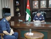 ملك الأردن يزور مديرية الأمن ويطالب بسرعة تحسين أوضاع العاملين والمتقاعدين