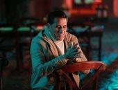 """أحمد شيبة يطرح قريبا أغنية وطنية جديدة بعنوان """"رجالتك"""" مع رضا المصرى"""