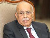 """مفيد شهاب: أزمة سد النهضة """"هتتحل هتتحل"""""""