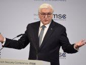 الرئيس الألماني يعلن عزمه الترشح لولايه ثانية