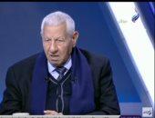 فيديو.. مكرم محمد أحمد: النقاد الرياضيين حولوا كرة القدم إلى حرب
