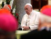 ما هى صلاة الغفران الكامل التى صلاها بابا الفاتيكان فى زمن كورونا؟