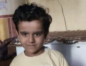 أب بالشرقية يطالب بسرعة علاج ابنه صاحب الـ 6 سنوات المريض بسرطان الحنجرة