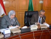 تعرف على خطة محافظة الإسماعيلية لتدريب وتأهيل موظفى المحليات (صور)