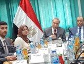 وزير التنمية المحلية: استقبل الشكاوى على تليفونى ولو رئيس المدينة لم يحلها هحاسبه