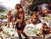 عن طريق الفن واللغة.. كيف نجا البشر الأوائل من العصر الجليدى؟