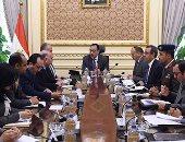 صور.. رئيس الوزراء يتابع أخر تطورات ملف سد النهضة والاجتماع بواشنطن 27 و28 فبراير