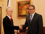 سفير اليابان: المتحف الكبير أحد مظاهر التعاون بين القاهرة وطوكيو