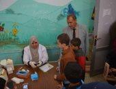 تعليم الوادى الجديد يطلق المشروع الوطنى للقراءة بمشاركة 420 مدرسة