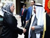 وزيرة التضامن: إقامة معرض ديارنا بالكويت خلال العام الحالى