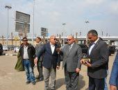 محافظ القاهرة: جميع المحلات التزمت بالغلق والأحياء الشعبية الأقل التزاما
