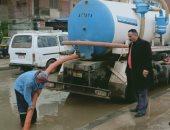 الأرصاد: الأجواء لازالت غير مستقرة و فرص الأمطار على القاهرة مستمرة للغد