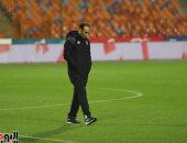 سيد عبد الحفيظ: حسين الشحات يشبهنى فى الأداء.. وأدين بالفضل لحملى طولان