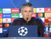 برشلونة ضد ريال سوسيداد.. سيتين: كنا نعلم أن المباراة لن تكون سهلة