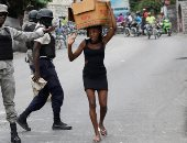 الخيار الصعب فى هايتى بين الموت جوعاً أو بكورونا..وعقوبات لمن يخالف الإجراءات