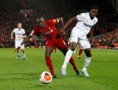 ليفربول ضد وست هام.. ساديو ماني يتقدم للريدز 3-2.. فيديو