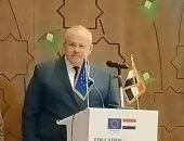 رئيس جامعة القاهرة: الاتحاد الأوروبى شريك مهم للجامعة