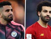 محمد صلاح يزين قائمة أكثر 10 لاعبين أفارقة صناعة للأهداف بالبريميرليج