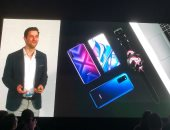 صور.. هونر العالمية تطلق هاتفها HONOR 9X Pro وأحدث إصداراتها من الساعات