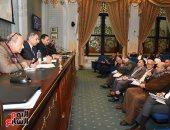 برلمانى: مستقبل الزراعة فى التصنيع ويجب التوسع فى إنشاء مناطق صناعية