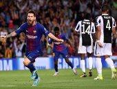نابولي ضد برشلونة.. شاهد 12 هدفا من توقيع ميسي ضد الأندية الإيطالية