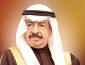 رئيس الوزراء البحرينى يبعث برقيات تعزية بوفاة الرئيس الأسبق حسنى مبارك