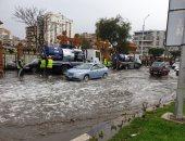 اعرف إزاى تبعت شكوى للتنمية المحلية لإزالة تراكمات مياه الأمطار