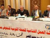 مدير معهد بحوث المحاصيل: الزراعة دعامه أساسية للاقتصاد المصرى