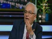"""أفضل مداخلة.. رضا حجازى: لو طالب التظلم يستحق درجات أكثر """"هعدم المصحح"""""""
